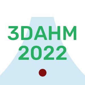 17th 3D-AHM at Tokyo, JAPAN